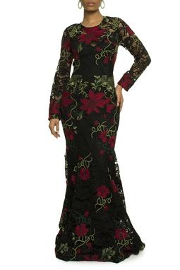 Vestido Gabs MYD - DG17525