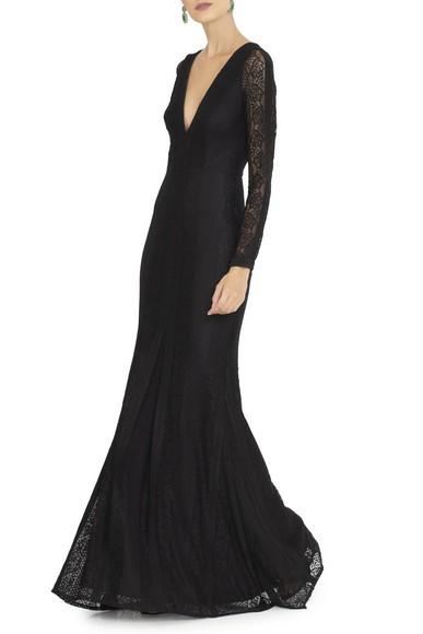 Vestido Gaila Anamaria Couture