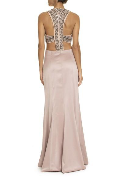 Vestido Gara - DG14653 Essential Collection