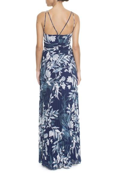 Vestido Genebra - DG13683 Ralph Lauren