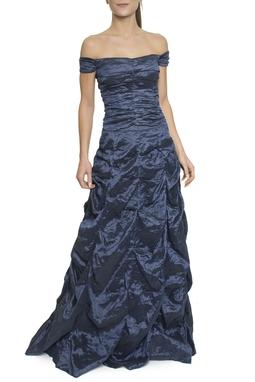 Vestido Gina Marinho CLM - DG16861