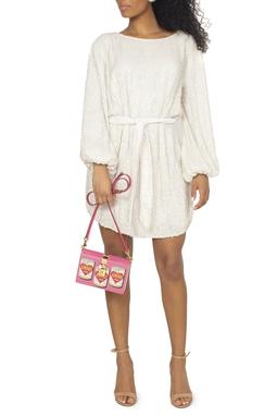 Vestido Grace Dress Branco
