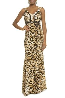 Vestido Gutierrez - DG13248