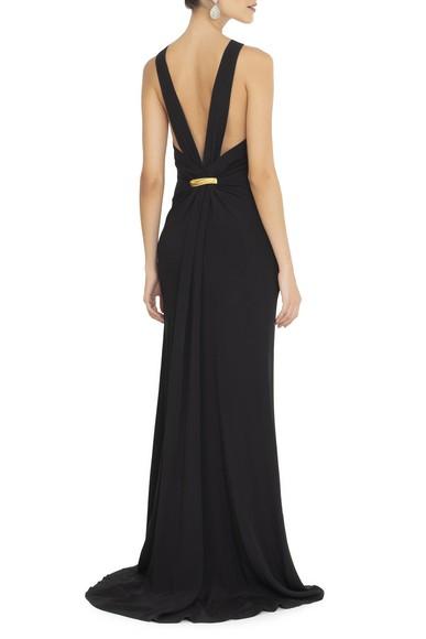 Vestido Hades - DG14120 Roberto Cavalli