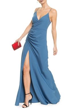 Vestido Hadid
