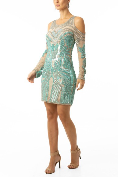 Vestido Hamuche Fernanda Nabhan