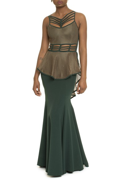 Vestido Hanoi Pynablu