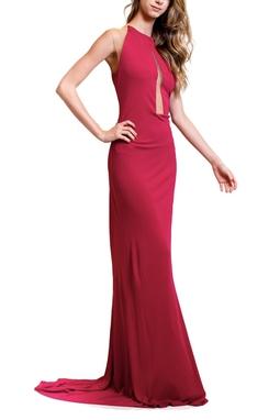 Vestido Heart CLM - DG17130