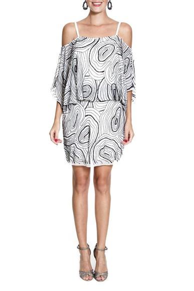 Vestido Heidi Le Lis Blanc