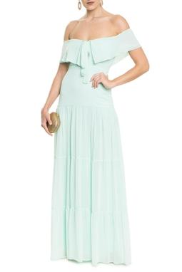 Vestido Herbal - DG14262