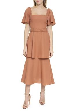 Vestido Hermione - DG13594
