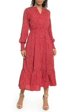 Vestido Hilda - DG18138