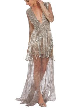 Vestido Hive - DG14731