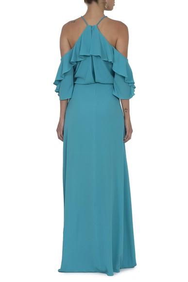 Vestido Holloway - DG44/46 Basic Collection