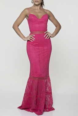 Vestido Holly MYD