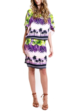 Vestido Honolulu CLM