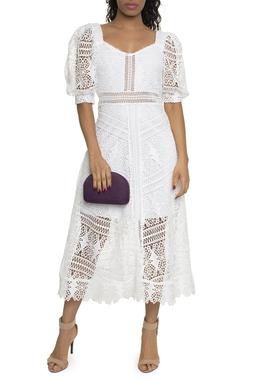 Vestido Howlita - DG14049