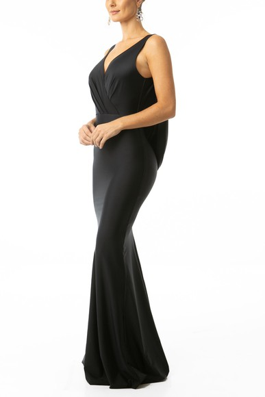 Vestido Humble Black Maddie