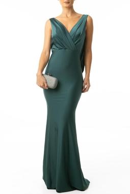 Vestido Humble Green