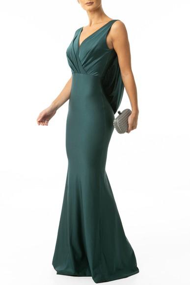 Vestido Humble Green Maddie