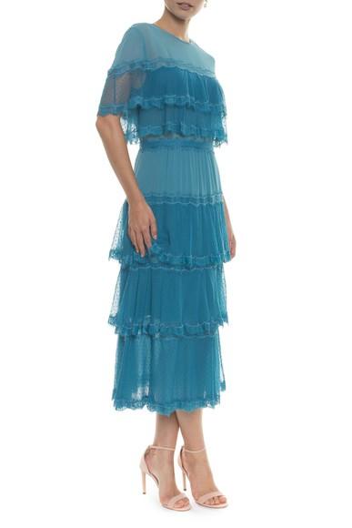 Vestido Iemanja NK Store