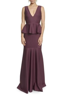 Vestido Ilze Purpura - DG13192