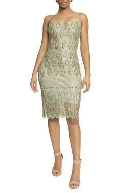 Vestido Iracema - DG13737