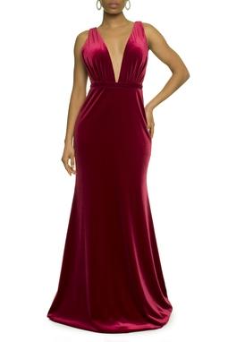 Vestido Irís MYD - DG17521