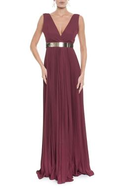 Vestido Isaura - DG14245