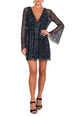Vestido Jabar - DG13711