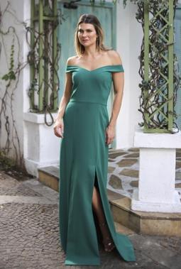 Vestido Jade MYD