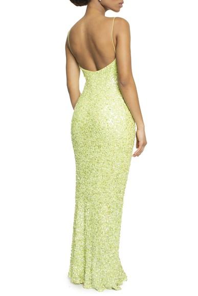 Vestido Jaine Essential Collection