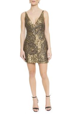 Vestido Jaipur - DG13754