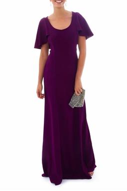 Vestido Jessica Purple
