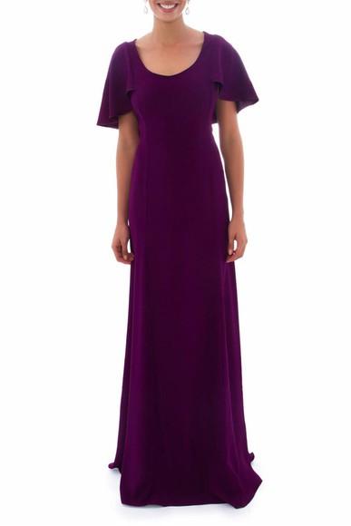 Vestido Jessica Purple Reinaldo Lourenço