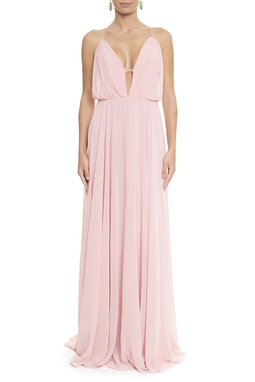 Vestido  Jiceli Light Pink