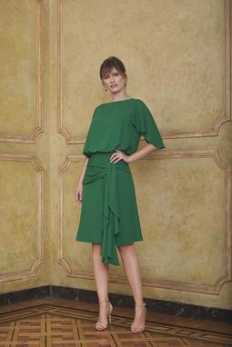 Vestido Joana Green