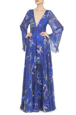 Vestido Jorah Print