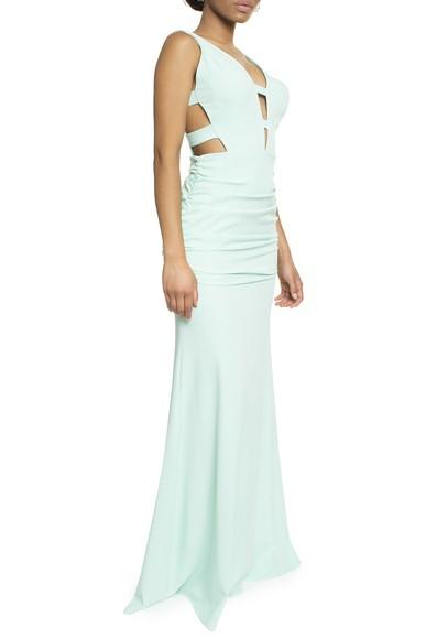 Vestido Juna Basic Collection