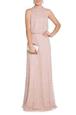 Vestido June Rose