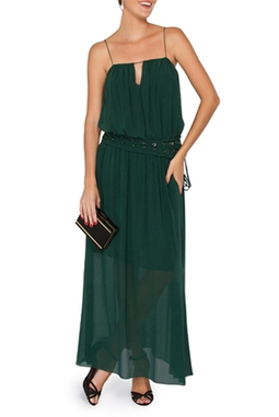 Vestido Jungle - DG14281