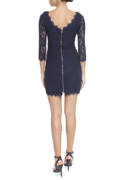 Vestido Kapi Diane von Furstenberg