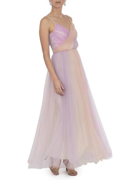 Vestido Yasmine Isolda