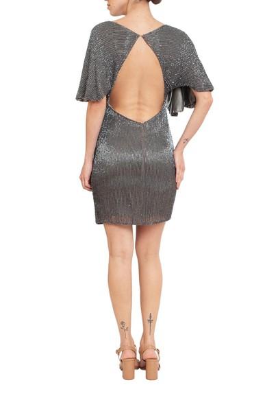 Vestido Katya Basic Collection