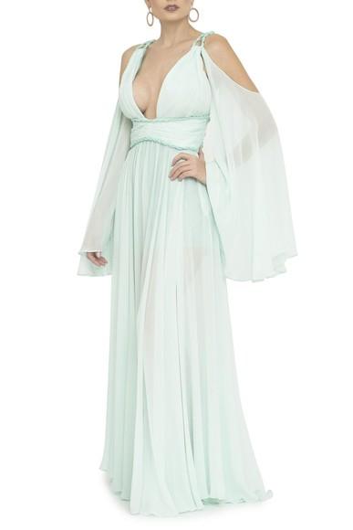 Vestido Khaleesi Kika Simonsen