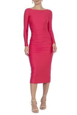 Vestido Kooe Pink - DG13271