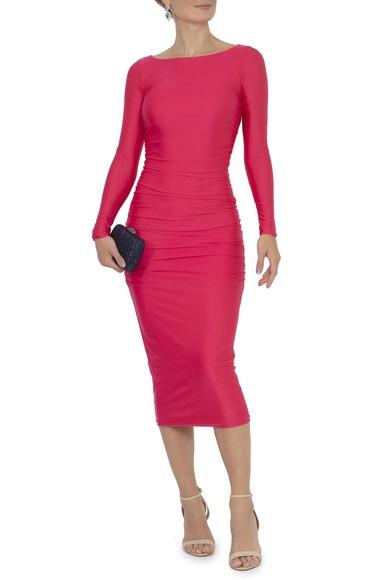 Vestido Kooe Pink Maddie