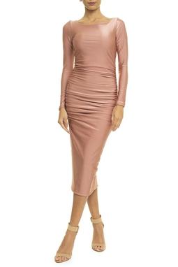 Vestido Kooe Rose - DG14055
