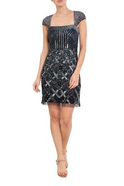 Vestido Kourt Black - DG12723