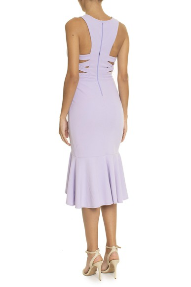 Vestido Kristan Basic Collection